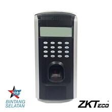 Absensi Sidik Jari F7 ZK Software F7 - Finger Print Time Attendance