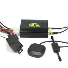 Pelacak Kendaraan GPS Tracker Xexun TK 103