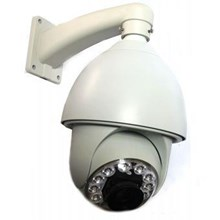 Vision HSCD899 - CCTV Dome Camera - Night Vision - 1650TVL