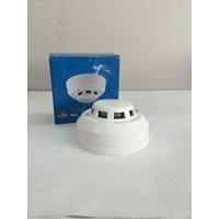 Sell Deteksi Asap Kebakaran Smoke Detector