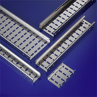 Kabel Tray Kabel Ladder Kabel Duct