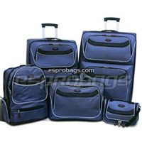 Jual TAS TRAVEL TROLLEY ESPRO SET 5 TR-SET 5