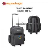 Jual TAS TRAVEL ESPRO BACKPACK TR-37