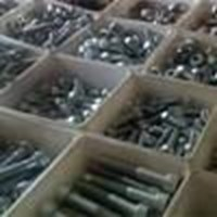 Heavy Hexa Bolt