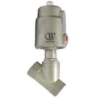 Sell Angle Seat Valve .
