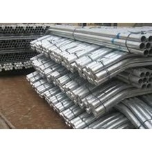 Tiang Pagar Brc Hot Dip Galvanised