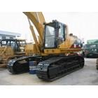 Hydraulic Excavator / Backhoe