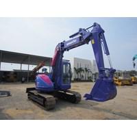 Mini Excavator Pc75uu-3