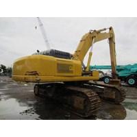 Excavator Komatsu Pc400-7