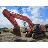 Excavator Hitachi Zx450lc