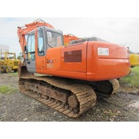 Excavator Hitachi Zx200
