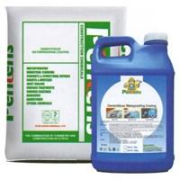 Jual Pentens® T-304 High Elastic Cementitious Waterproofing Coating