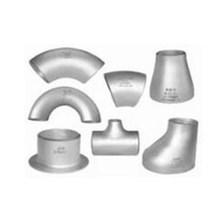 Fittings Pipe Stainless Steel