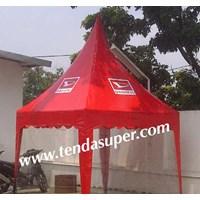 Jual Tenda Kerucut Promosi