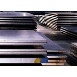 Plat Besi Hitam (Hot Rolled Steel Sheets)