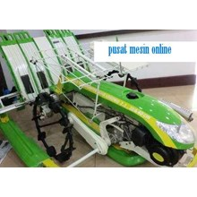 Farm Implements Jarwo Transplanter