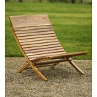 Sell Mini Beach Teak Chair
