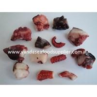 Gurita Potong