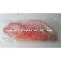 Jual Ikan Kakap Merah Fillet