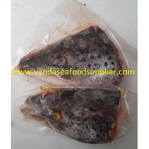 Jual Kepala Ikan Salmon Harga Murah Jakarta Oleh Vanda Seafood