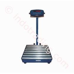 Timbangan Duduk (Roller Conveyor)