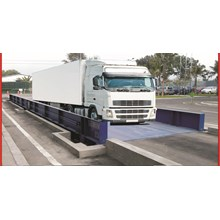Truck Scale (Timbangan Truk)