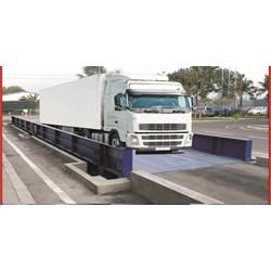 Timbangan Truk (Truck Scale)