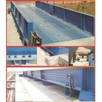 Jembatan Timbang (Truck Scale)