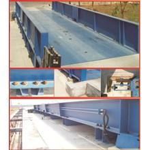 Truck Scale Jembatan Timbang