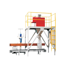 Tank in Weighing System