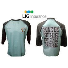 Produksi Kaos Dan Polo Shirt Promosi