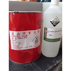 lycal bening epoxy