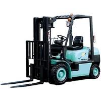 Forklift Patria