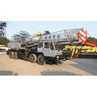 Mobile Crane Tadano Ctd-028