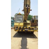 Sell Mobile Crane Kato Ckt-007