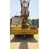 Sell Mobile Crane Kato Ckt-017