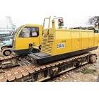 Crawler Crane Sumitomo Sc 500 - 2 Csm-014