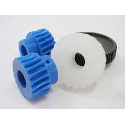 Pembuatan Produk Atau Part Enggineering Plastics