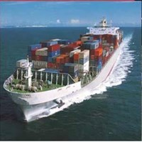 Sell Sea And Air Cargo Service Dengan Kapal Pesiar