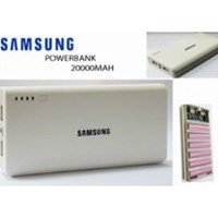 Sell Powerbank Samsung