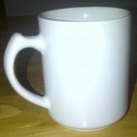 Jual Mug Polos