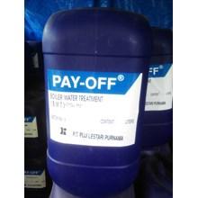 Boiler Dan Cooling Water Treatment