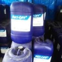 Jual Raw And Waste Water Treatment
