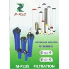 M Plus Filter Udara Element