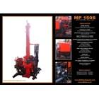 Mesin Bor Jacro 200 - Mp150s