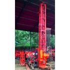 Mesin Bor Minyak Bumi - Jacro 600 - Mp600s