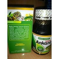 Madu Herbal Khusus Kanker