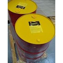 Supplier Oli Shell Total Pertamina