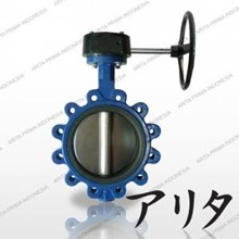 Arita Butterfly Valve Lugged Type - Cast Iron - Sus 304 - Sus 316