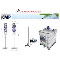 Mixer Agitator KMP.